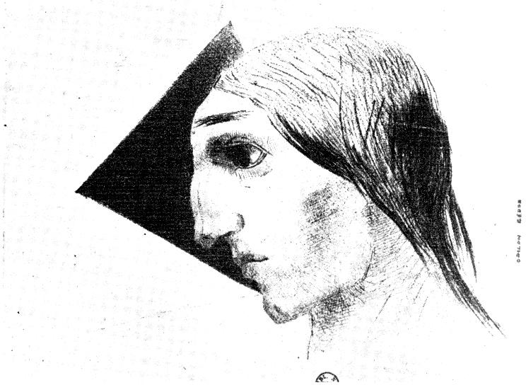 VI. La locura (145mm x 200mm)