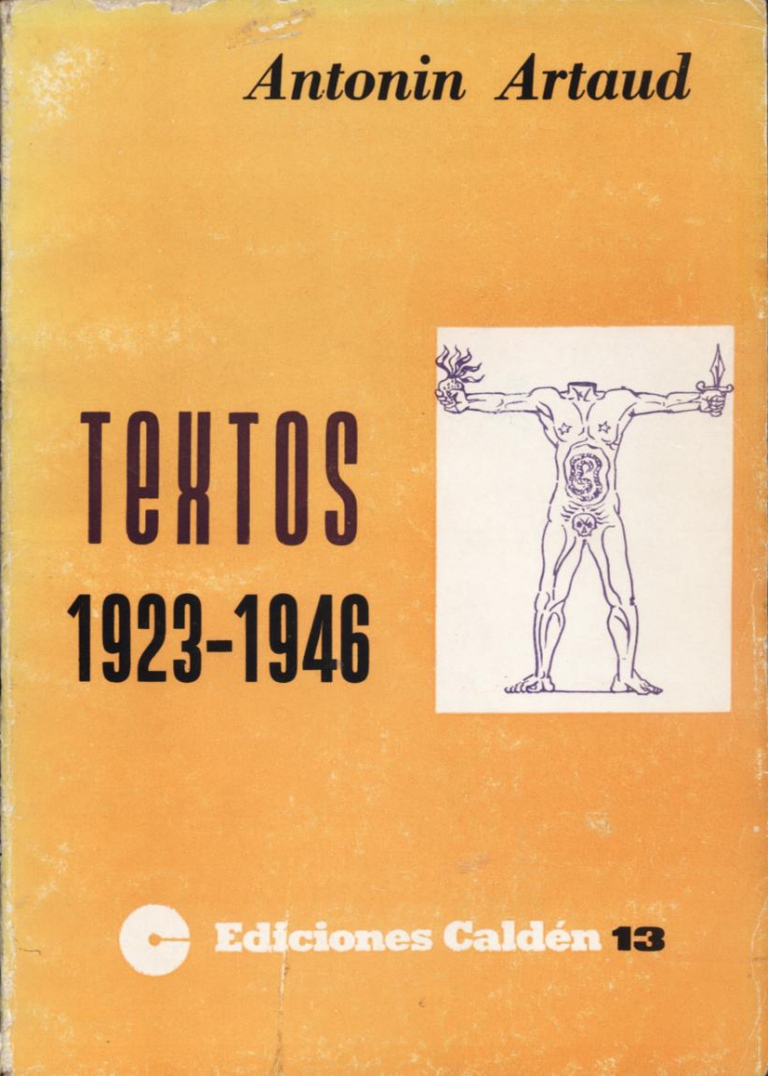 Tapa Artaud Textos copia