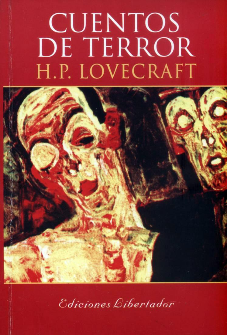 tapa lovecraft