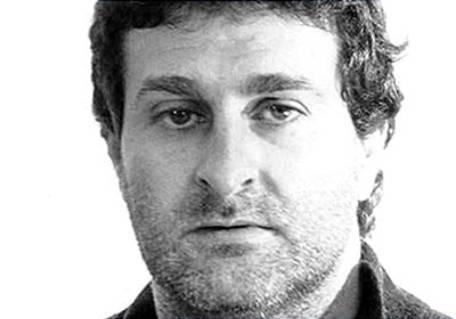 José Luis Cabezas (1961-1997)