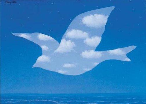 René Magritte, La promesa