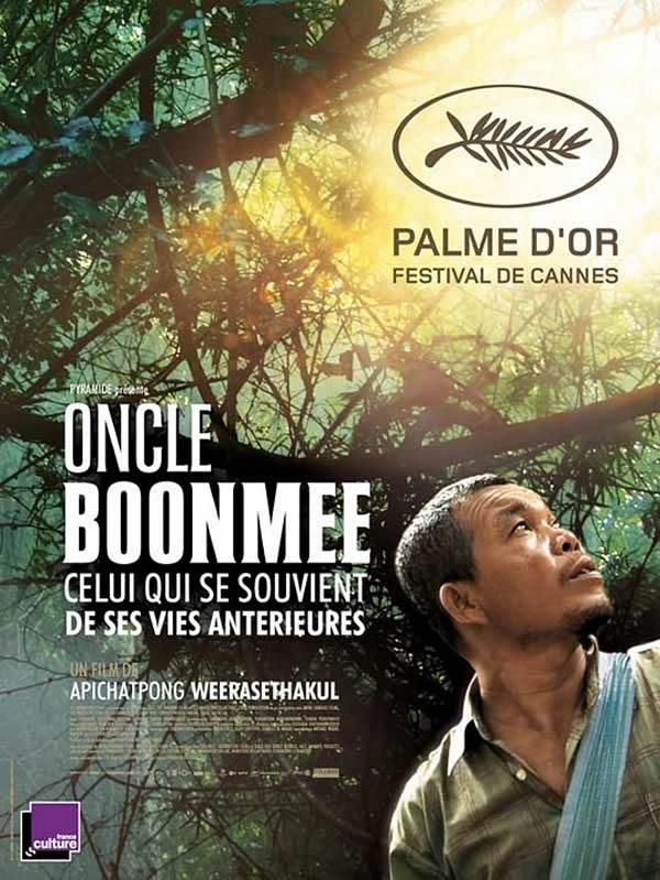 Loong Boonmee raleuk chat / El hombre que podía recordar sus vidas pasadas (Tío Boonmee)