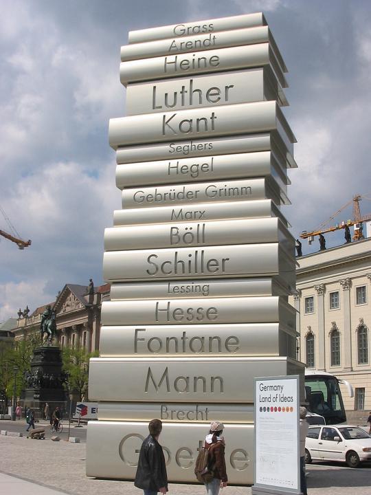 Lienhard Schulz. Der moderne Buchdruck (La imprenta moderna) (2006)