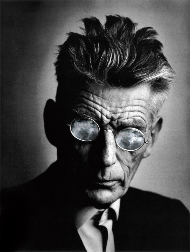 Samuel Beckett (1980) Company (Compañía) (4/4)
