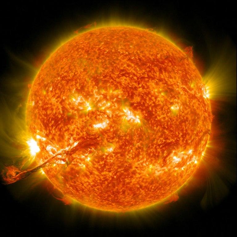 eruption-on-the-sun