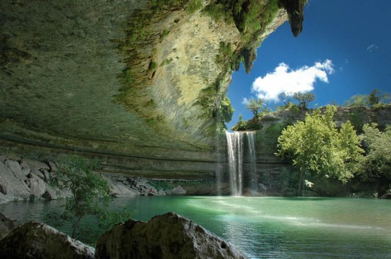 hamilton-pool-nature-preserve-austin-texas