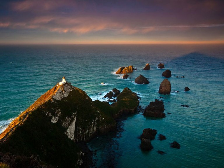 nugget-point-lighthouse-new-zealand-aerial