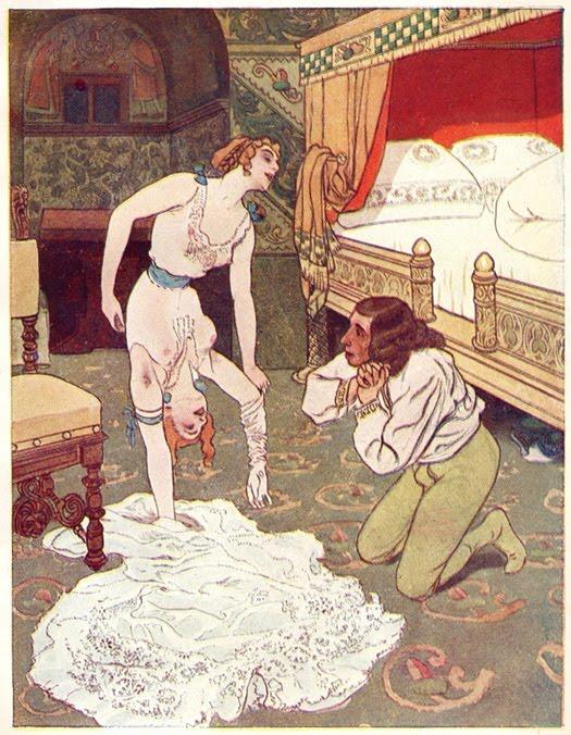 para Antiguos cuentos de hadas, de František Ruth (1920) 4