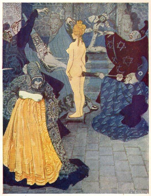 para Antiguos cuentos de hadas, de František Ruth (1920) 5