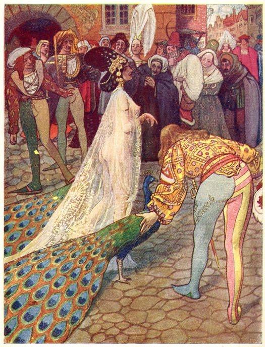 para Antiguos cuentos de hadas, de František Ruth (1920) 6