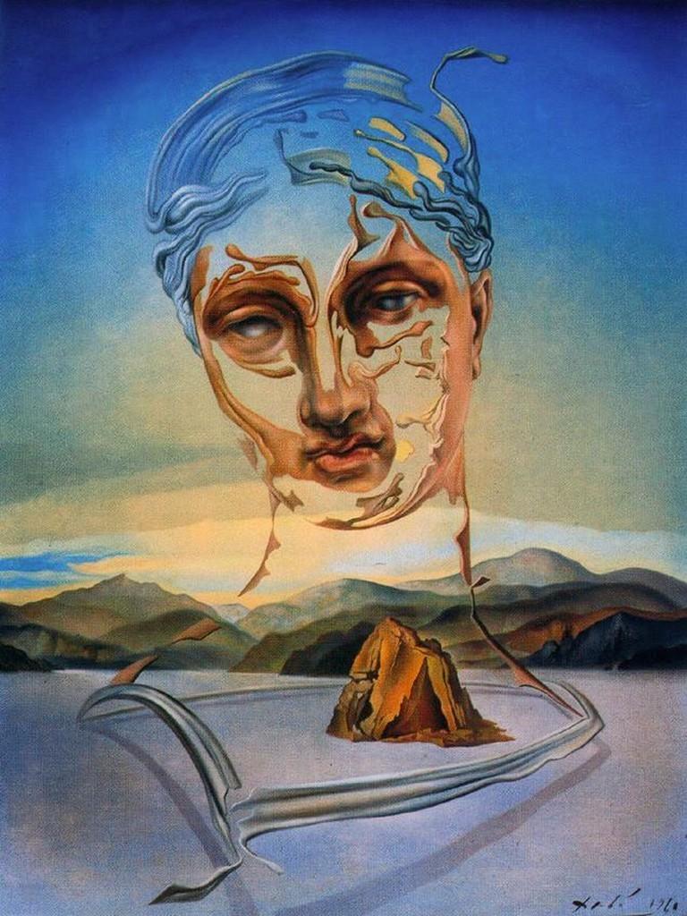Nacimiento de una divinidad (1960)