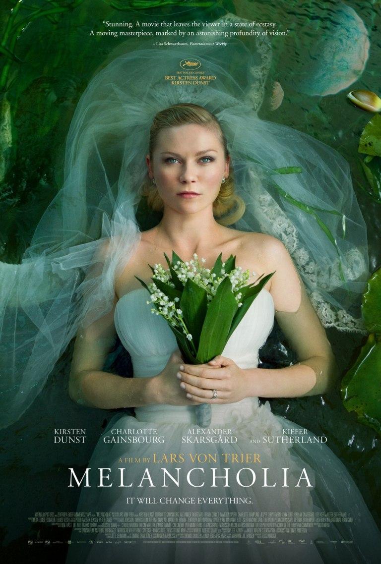 melancholia-poster