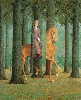 [Clio Team] 1965 Magritte Le Blanc-Seing, 81_3x65_1 cm
