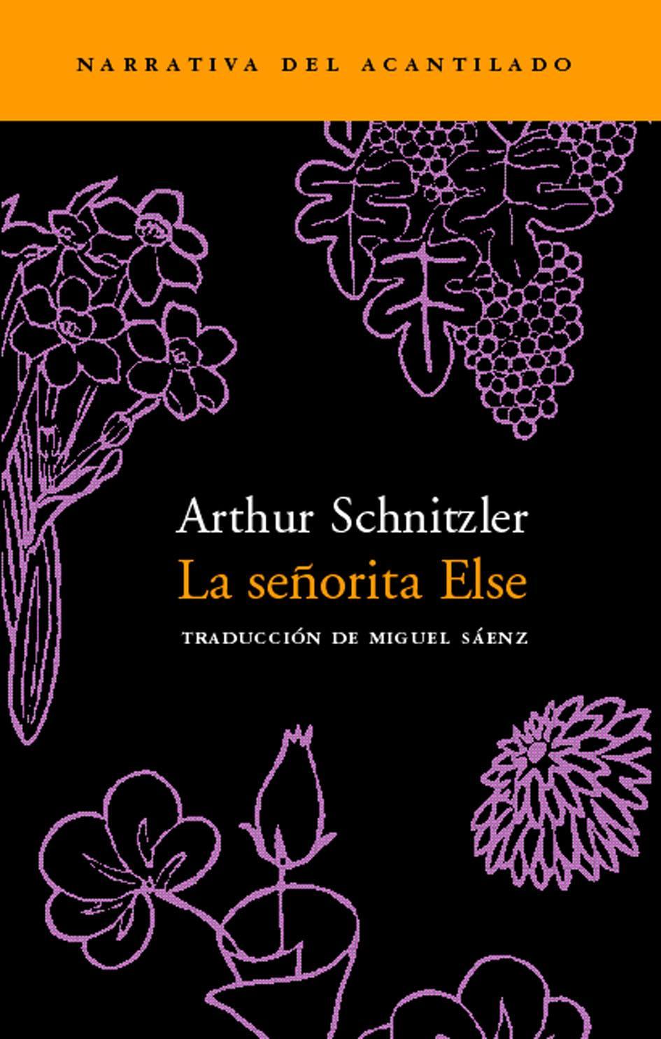 la-senorita-else-9788495359421