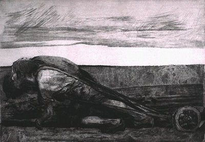 Die Pflüger, 1906