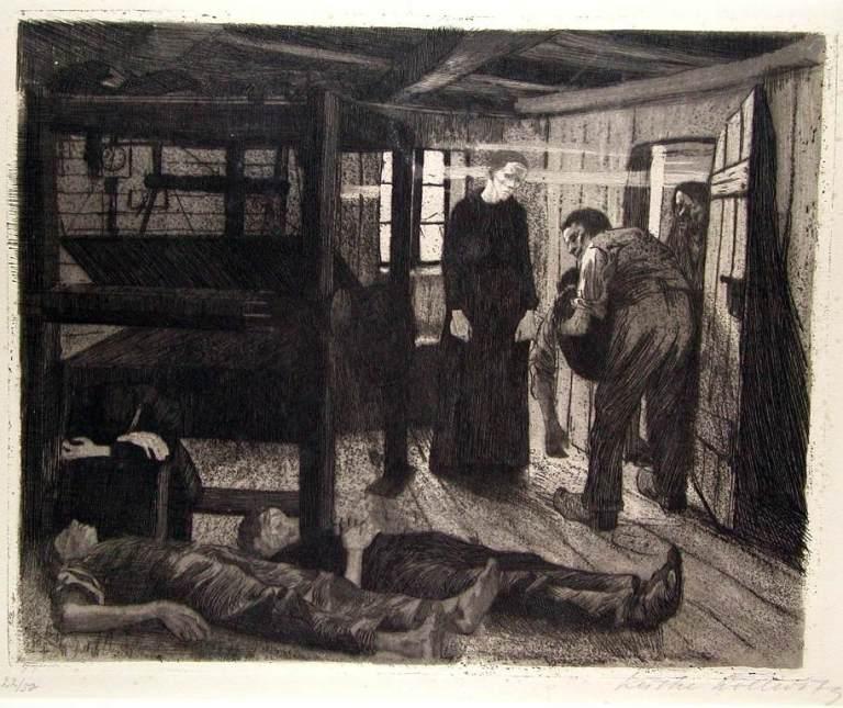 Ende, 1898