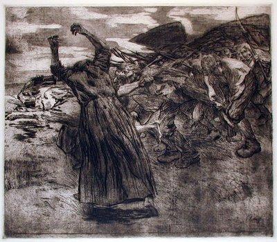 Losbruch, 1903