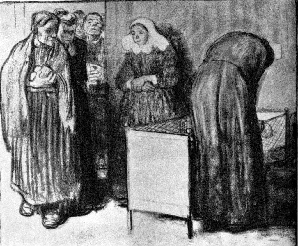 Totalansicht, 1903