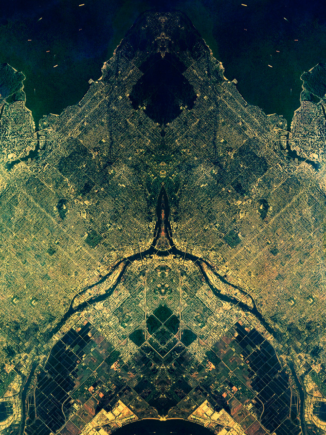 Transmorphism