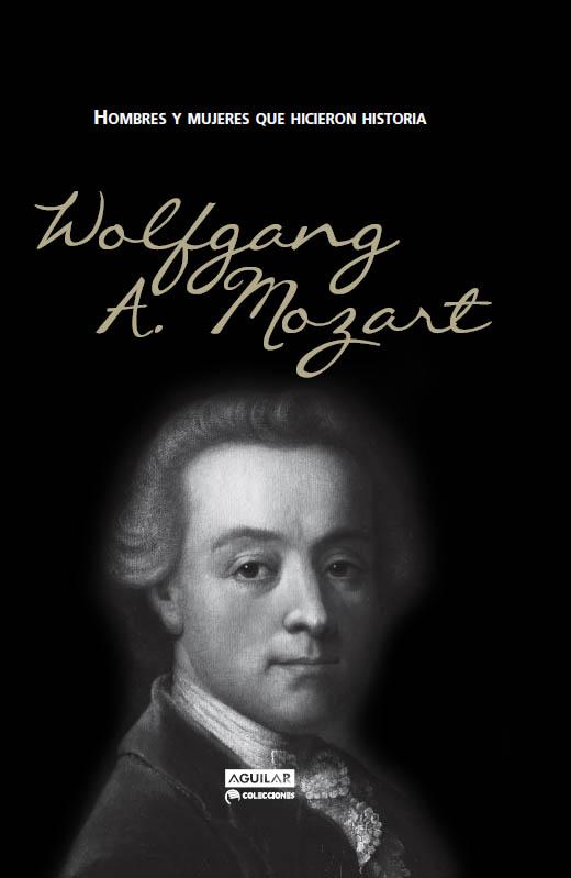 Tapa Mozart