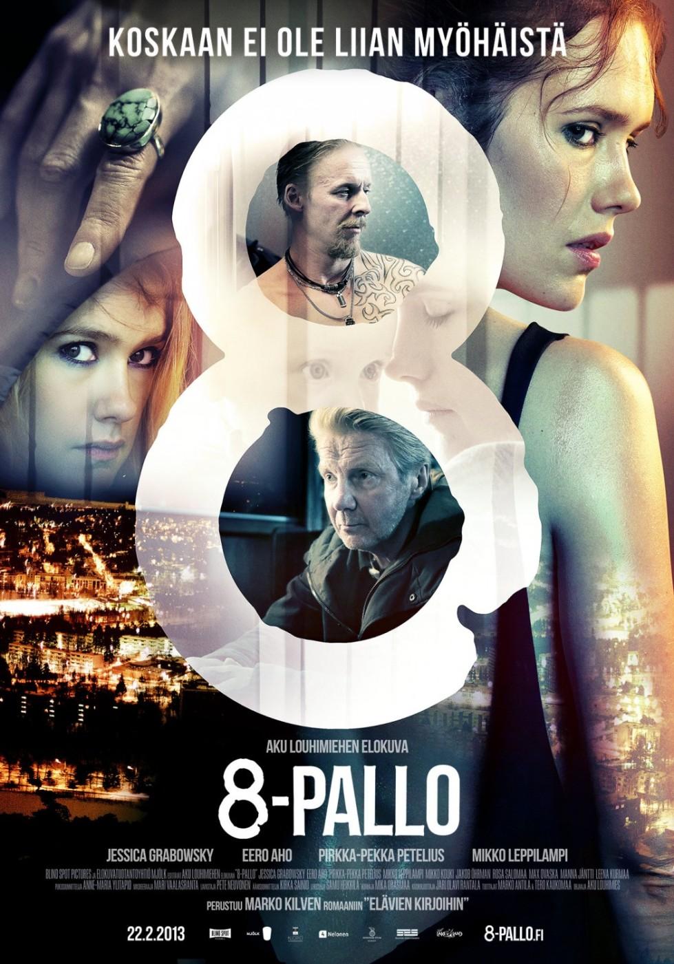 8Pallo