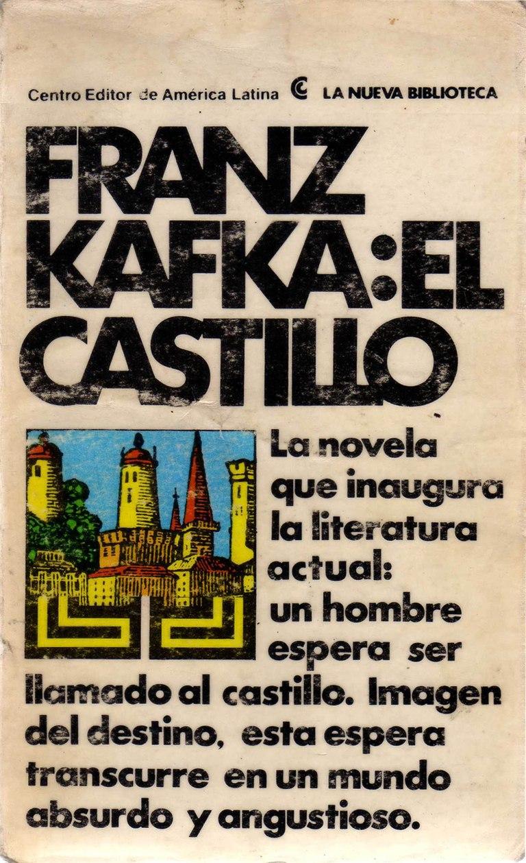 Tapa Castillo
