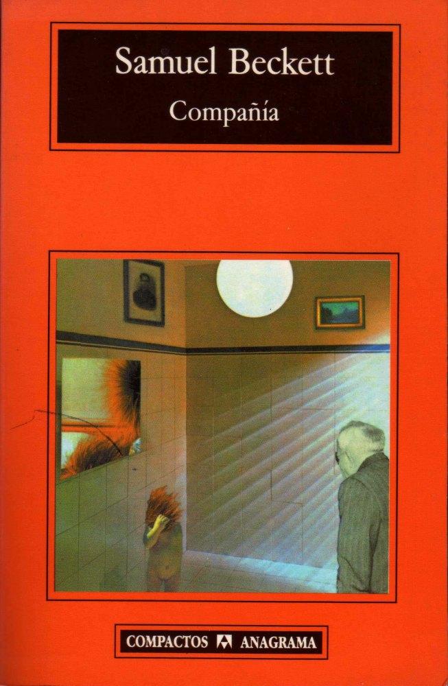 Samuel Beckett (1980) Company (Compañía) (1/4)