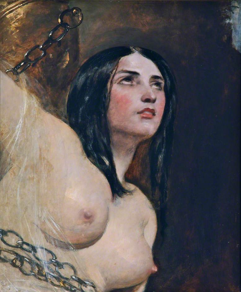 (c) Lady Lever Art Gallery; Supplied by The Public Catalogue Foundation